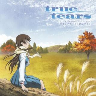 True Tears ED Single - Sekai no Namida