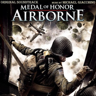 Medal of Honor - Airborne Original Soundtrack
