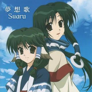 Utawarerumono OP Single - Musou Uta