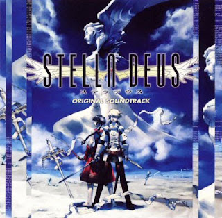 Stella Deus Original Soundtrack