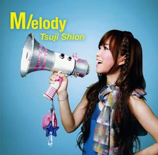 Tokyo Magnitude 8.0 ED Single - M/elody