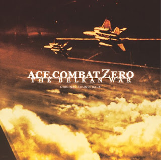 Ace Combat Zero The Belkan War Original Soundtrack