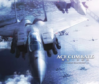 Ace Combat 6 Fires of Liberation Original Soundtrack