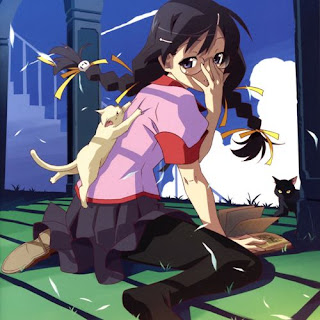 Bakemonogatari OP5 Single - sugar sweet nightmare