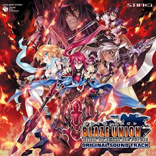 Blaze Union Original Soundtrack