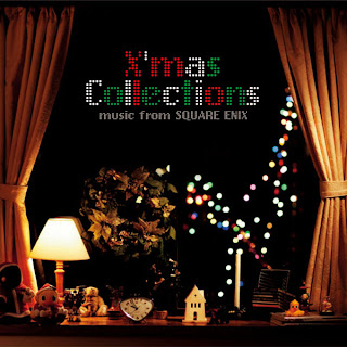 X'mas Collections music from Square Enix