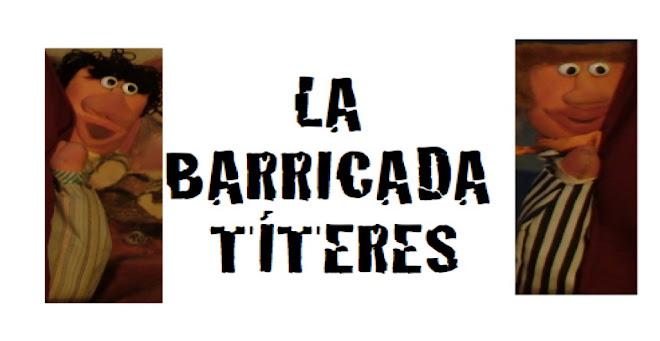 La Barricada Títeres