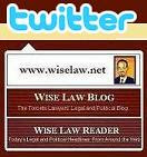 Wise Law on Twitter