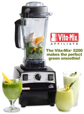 Get Your Very Own Vitamix