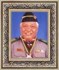 Ketua Pesuruhjaya Pengakap Malaysia