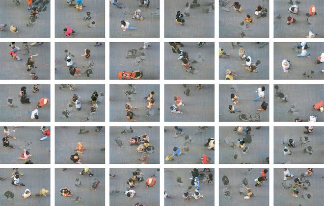 Rambla I Fotografie I 2006-2008
