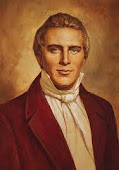 Find Out The Truth About Joseph Smith-Who Was He? Click on the Picture