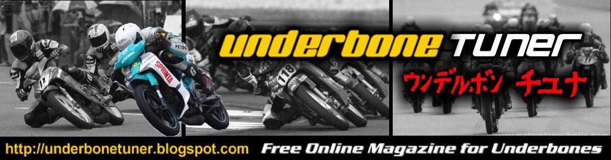 underbone tuner