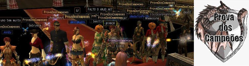 Guilda Prova dos Campeões