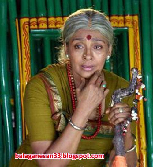 Latest Tamil Actress Death