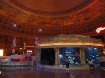Viva Las Vegas Caesars Palace