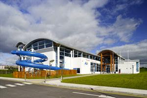 Aura Leisure Centre