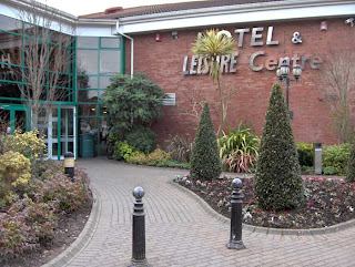Brookfield Leisure Centre
