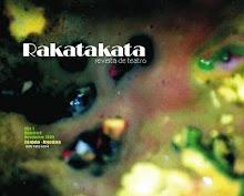 Rakatakata - Número O