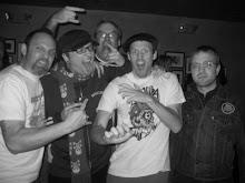 Pre AC/DC show