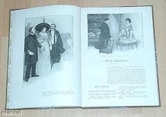 """""""Le Foyer"""", 1909"""