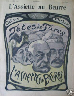 L'Assiette au beurre, 1902