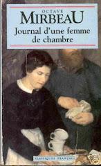"""""""Le Journal d'une femme de chambre"""", Maxi-livres, 1993"""