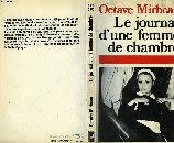 """""""Le Journal d'une femme de chambre"""", Pocket,  1982"""