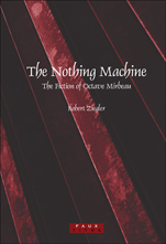 "Robert Ziegler, ""The Nothing Machine"", 2007"