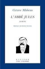 """""""L'Abbé Jules"""", L'Age d'Homme, 2010"""