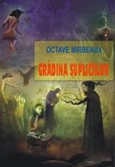 """Traduction roumaine du """"Jardin des supplices"""", 2007"""