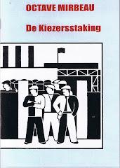 """Traduction néerlandaise de """"La Grève des électeurs"""", 2010"""