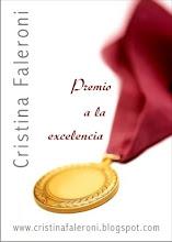 "Premio ""Cristina Faleroni"""
