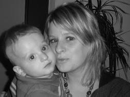 Lukas et sa Maman !