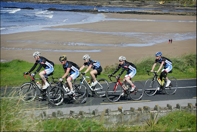 MEDIA IMAGES Sky Ride Etape Hibernia 2011