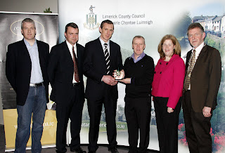 MEDIA IMAGES Contribution To Sport Awards 2010