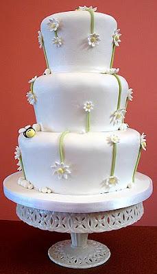 Wedding Cake Port Townsend