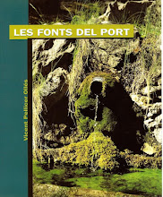 1999 Les fonts del Port (exhaurit)