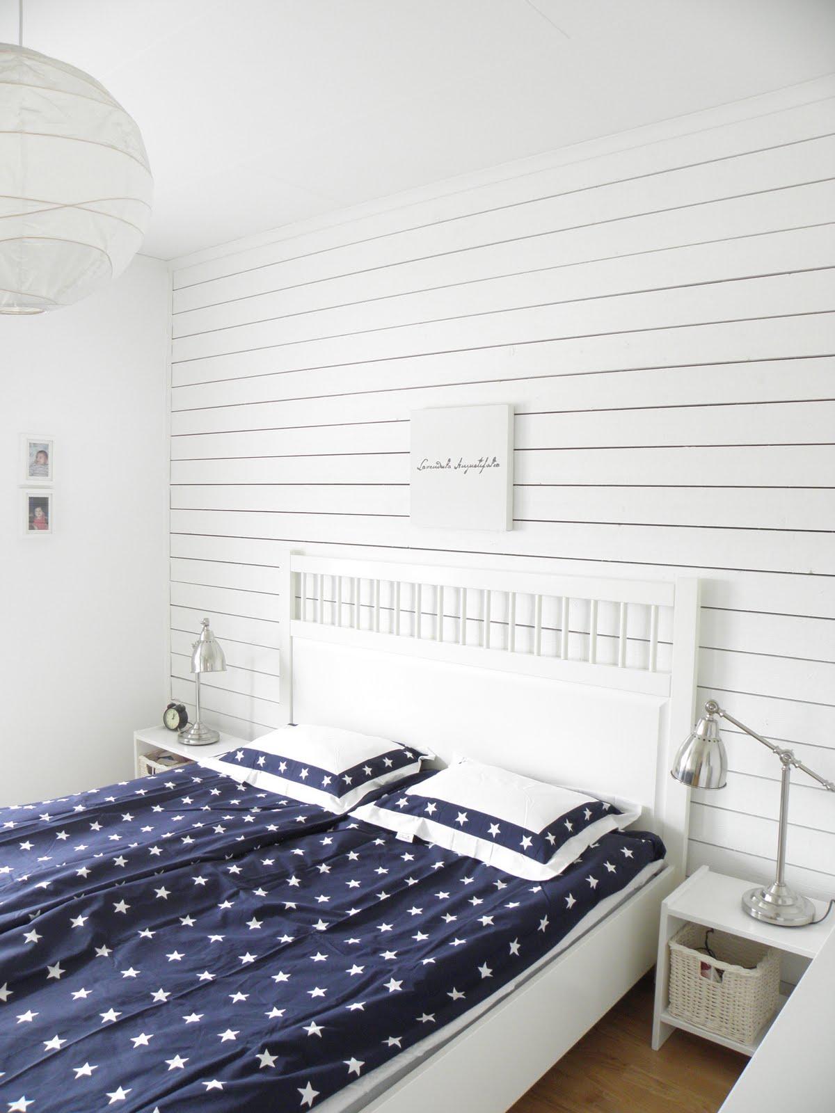 Signe 1: Sängkläder...