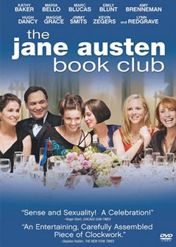 Download O Clube de Leitura de Jane Austin   Dublado