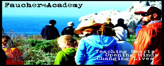 The Faucher Academy Network