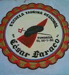 Escuela Taurina Cesar Faraco Mérida Venezuela