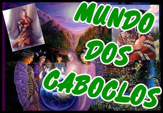 MUNDO DOS CABOCLOS