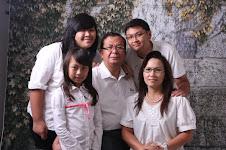 Bapak Gembala dan Keluarga