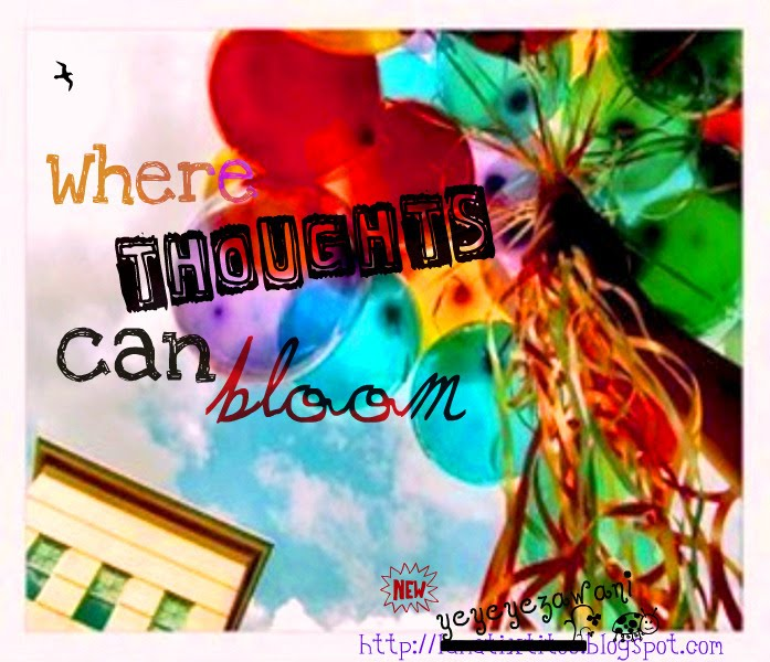 .::WhereThoughtsCanBloom::.