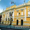 Teatro Jorge Isaacs