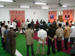 CST PT. SG 17 Maret 2010