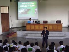 PK2 Maba 2009