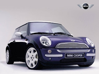 BMW Mini Coope