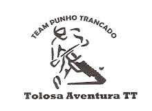 LOGOTÍPO DO TEAM PUNHO TRANCADO